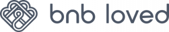 bnb loved logo