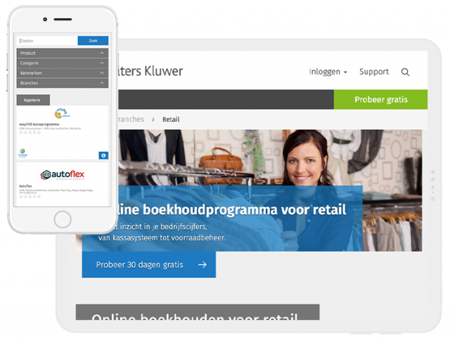 Wolters Kluwer - JustBetter